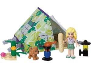 LEGO Friends 850967  Namiot
