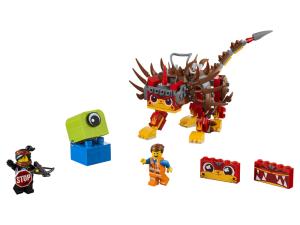 Lego Movie Klocki Najnowsze Zestawy Sklep Planetaklockowpl