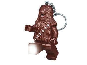 Brelok latarka LEGO Star Wars KE60  LED Chewbacca