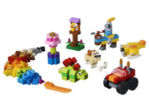 Lego Classic Zestawy Klocków W Dobrej Cenie Planetaklockowpl