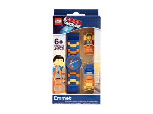 LEGO Movie 8020219  Zegarek Emmet