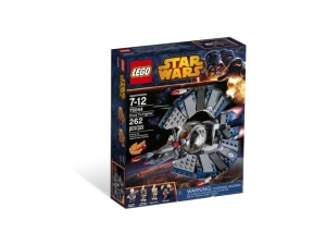 LEGO STAR WARS 75044  Droid Tri-fighter™