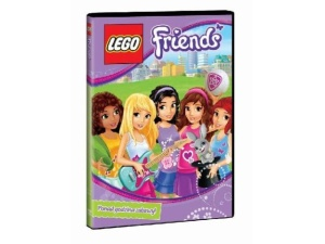 LEGO Friends GDLS61014  Film
