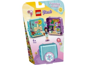 LEGO Friends 41414  Letnia kostka do zabawy Emmy