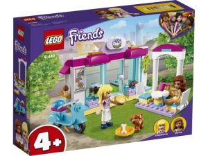 LEGO Friends 41440  Piekarnia w Heartlake City