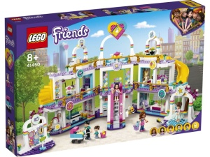 LEGO Friends 41450  Centrum handlowe w Heartlake City