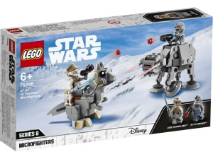 LEGO Star Wars 75298  Mikromyśliwce: AT-AT™ kontra Tauntaun™