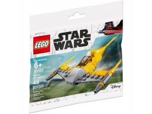 LEGO Star Wars 30383 Wars Naboo Starfighter