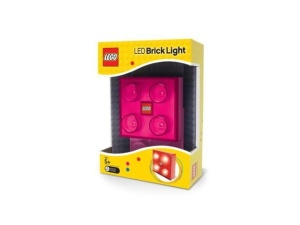 Lampka latarka LEGO LGL-BP2GB  Girls Brick Light