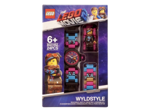 LEGO Movie 2 8021452  Zegarek Żyleta