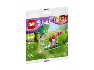 LEGO Friends Polybag 30203  Mini golf
