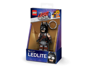 LEGO Movie 2 KE146  Brelok latarka LED Batman