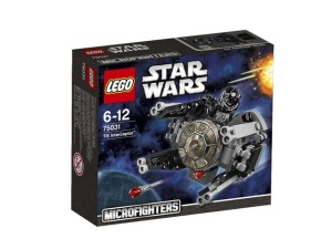 LEGO STAR WARS 75031  TIE Interceptor™
