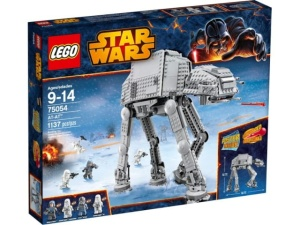 LEGO Star Wars 75054  AT-AT™