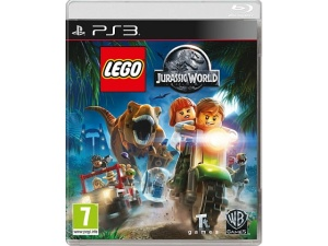 Gra PS3  LEGO Jurassic World