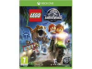 Gra XBOX ONE  LEGO Jurassic World