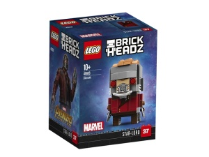 LEGO BrickHeadz 41606  Star-Lord