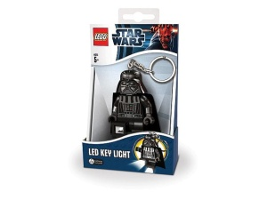 Brelok latarka LEGO Star Wars KE7  LED Lord Vader