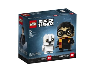 LEGO BrickHeadz 41615  Harry Potter i Hedwiga