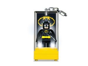 LEGO Batman Movie KE75Y  Brelok latarka LED Batman w gablotce