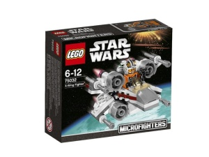 LEGO STAR WARS 75032  X-wing Fighter™