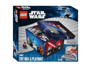 LEGO STAR WARS A1433X1  Box 3000