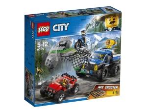 Lego Policja Sklep Internetowy Planetaklockowpl