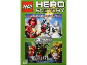 Hero Factory Sklep Internetowy Planetaklockowpl
