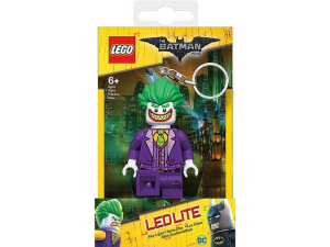 LEGO Batman Movie KE106  Brelok latarka Jocker