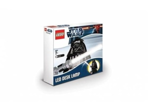 Lampka latarka LEGO Star Wars LP2B  Darth Vader