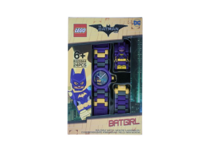 LEGO Batman Movie 8020844  Zegarek Batgirl