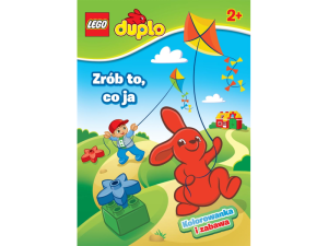 LEGO DUPLO LDI1  Zrób to, co ja