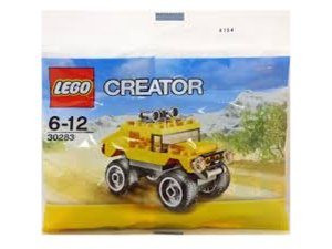LEGO Creator Polybag 30283  Off Road
