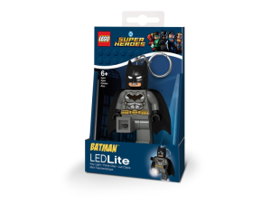 LEGO Super Heroes KE92  Brelok latarka LED Batman