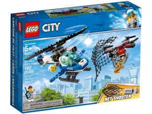 Lego City Najnowsze Zestawy Klocków Planetaklockowpl