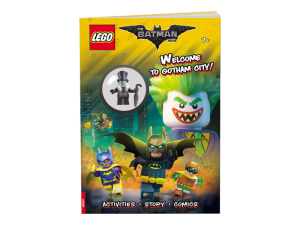 LEGO Batman Movie LNC453  Witamy w Gotham City!