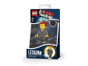 Brelok latarka LEGO Movie LGL-KE44  LED Lord Business