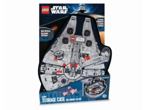 LEGO STAR WARS A1471XX  Box 200
