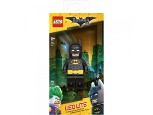 Latarka Czołówka LEGO Batman Movie HE20  Batman