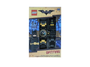LEGO Batman Movie 8020837  Zegarek Batman