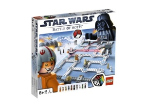 LEGO Star Wars 3866  The Battle of Hoth