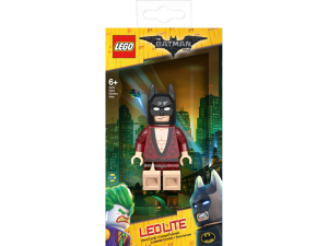 Latarka Czołówka LEGO Batman Movie HE20K  Batman w Kimono