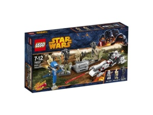 LEGO STAR WARS 75037  Bitwa na Saleucami™