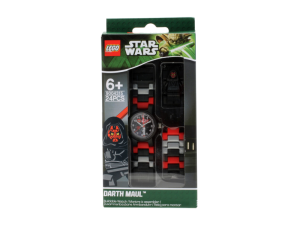 LEGO Star Wars 8020431  Zegarek Darth Maul