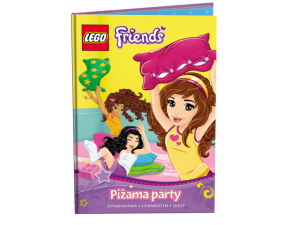 LEGO Friends LNR103  Piżama party