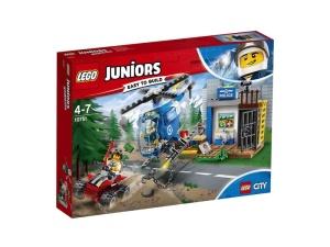 Lego Juniors Zestawy Klocków Dla Dzieci Od 4 Do 7 Lat
