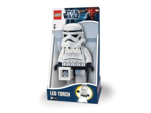 Lampka latarka LEGO Star Wars TO5  Stormtrooper