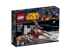 LEGO STAR WARS 75039  V-wing Starfighter™