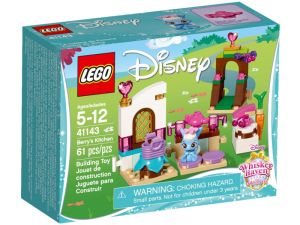 LEGO Disney Princess 41143  Kuchnia Berry
