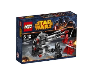 LEGO STAR WARS 75034  Death Star™ Troopers™
